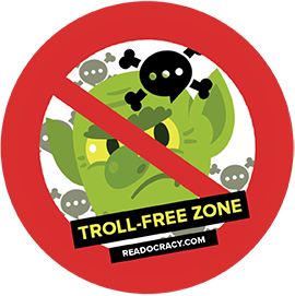 trolls free sticker